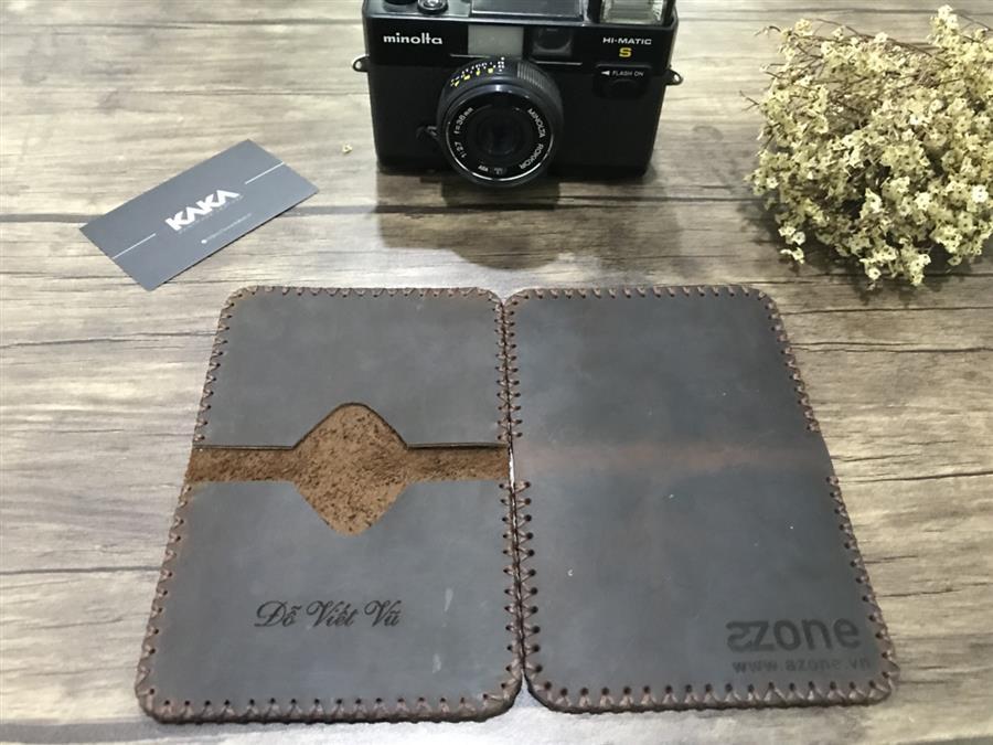 ví đựng card 4